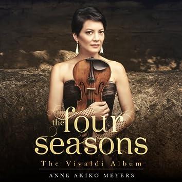 The Four Seasons:The Vivaldi Album