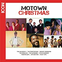 Icon-Motown Christmas