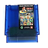 239 in 1 Nintendo NES Cartridge Multicart US SELLER Classic NES Collection games