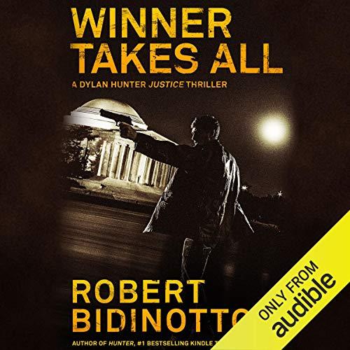Winner Takes All Audiobook By Robert Bidinotto cover art