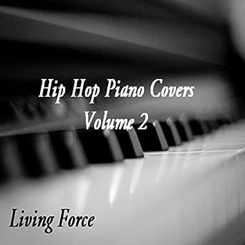 Hip Hop Piano Songs Volume 2