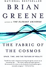 The Fabric of the Cosmos: Space, Time, and the Texture of Reality (English Edition)