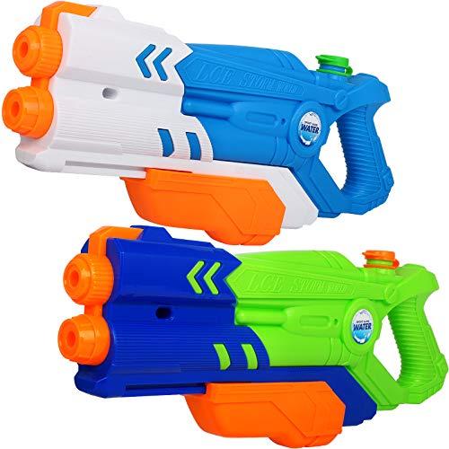 JUOIFIP Water Gun for Kids Adults 2…