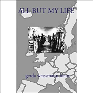 All But My Life cover art