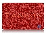 Protezione RFID per Carte di Credito Contactless − TANGON RFID Protection Carte − Carta di Blocco RFID Antifurto per Carte Bancarie e Bancomat − Rfid Blocking Card − Blocco Contactless