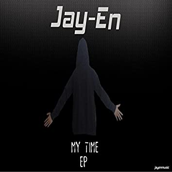 My Time EP