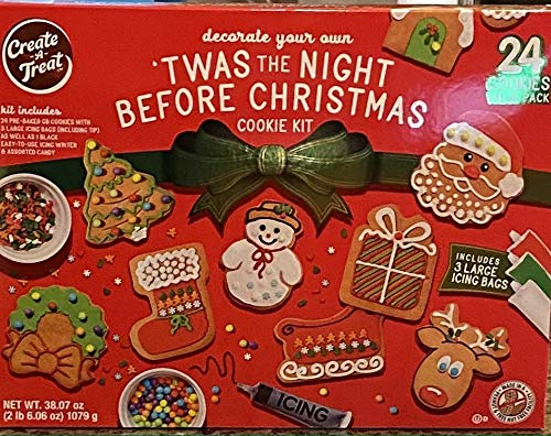 create Milwaukee Mall a treat OFFicial store decorate your own night twas christmas the before