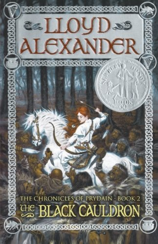 The Black Cauldron (The Chronicles of Prydain, 2)