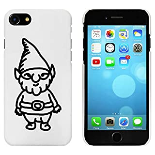 White Garden Gnome iPhone MC00087339