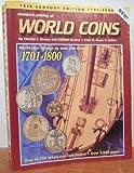Standard Catalog of World Coins Eighteenth Century 1701-1800 (Standard Catalog of World Coins: 1701-1800)
