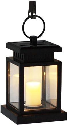 Amazon.fr : lanterne exterieur bougie : Luminaires & Eclairage