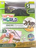 katz trimming / trims unlimited Wow World Dino DIG...
