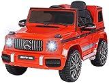 Actionbikes Motors Kinder Elektroauto Mercedes Benz Amg G63 W463 -...