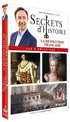 Secrets d'Histoire-La Révolution française