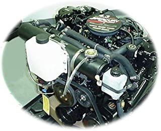 Fresh Water System for Mercruiser SBC Marine Engines. Fits years 1999-up. Full System.