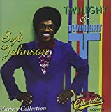 Songtexte von Syl Johnson - The Twilight & Twinight Masters Collection