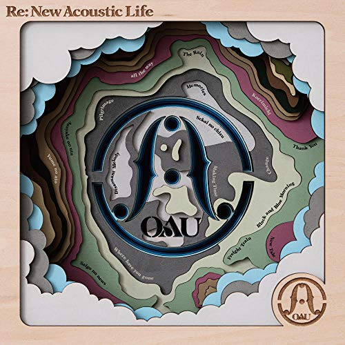 Re:New Acoustic Life(初回限定盤)[CD+DVD]