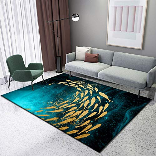 XTUK Home Decoration Bed Rugs Parlor Decor Area Rug Nordic Carpet Living Room Modern Sofa Coffee Table Cushion Room Cute Floor Cushion Bedroom Bedside Blanket Home 60 * 90cm