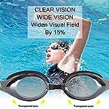 Zoom IMG-2 haissky occhialini da nuoto occhiali