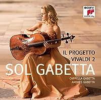 Sol Gabetta: Il Progetto Vivaldi 2