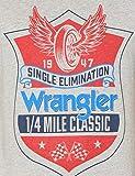 Immagine 2 wrangler americana tee t shirt