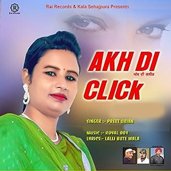 Akh Di Click