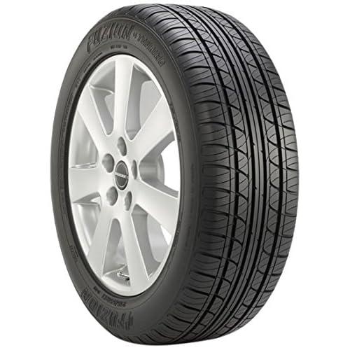 Fuzion Touring All-Season Radial Tire - 205/70R15 96T