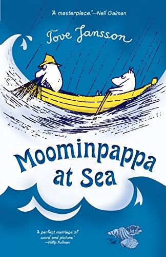 Moominpappa at Sea (Moomins)の詳細を見る