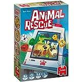Jumbo, Animal Rescue, Juego de mesa de dados a partir de 8 años