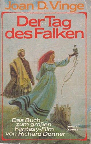 Der Tag des Falken. Das Buch zum Film.