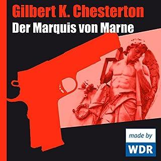 Der Marquis von Marne Titelbild