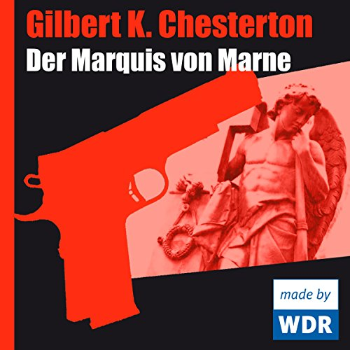 Der Marquis von Marne audiobook cover art