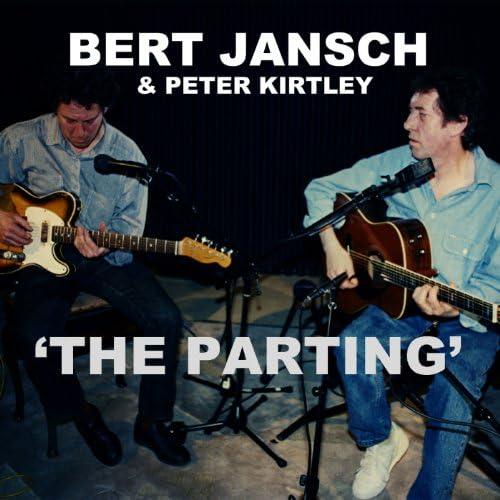 Bert Jansch & Peter Kirtley