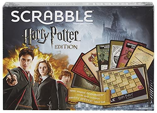 SCRABBLE Harry Potter DPR77 edición...