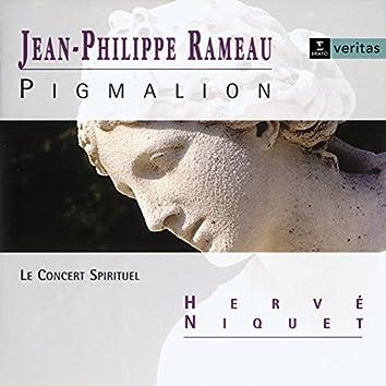 Rameau: Pigmalion