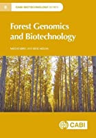 Forest Genomics and Biotechnology (Cabi Biotechnology)