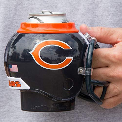FanMug NFL CHICAGO BEARS Mug