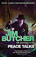 Peace Talks: The Dresden Files, Book Sixteen
