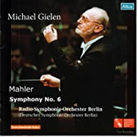 Mahler: Symphony No. 6, Tragic by Michael Gielen (2011-07-28)