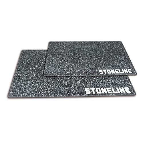 STONELINE -   Glasschneidebrett,
