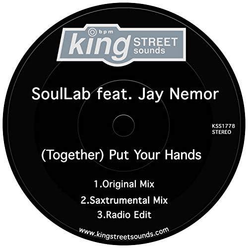 SoulLab feat. Jay Nemor