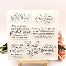 Frame Heart Transparent Clear Silicone Stamp for DIY Scrapbooking/Photo Album Decorative Card Making,3