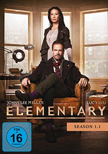 Elementary Staffel 5 Ende