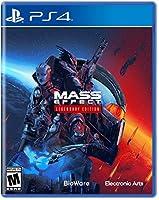 Mass Effect Legendary Edition (輸入版:北米) - PS4