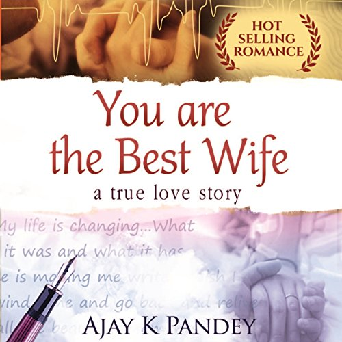 You Are the Best Wife audiobook cover art