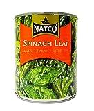 Natco - Hojas de espinacas - 765 g
