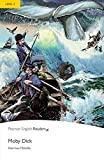 Level 2: Moby Dick (Pearson English Graded Readers) (English Edition)