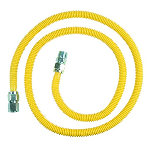 Gas Appliance Connector Kit - 7