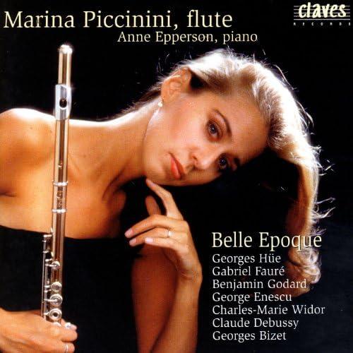 Marina Piccinini & Anne Epperson