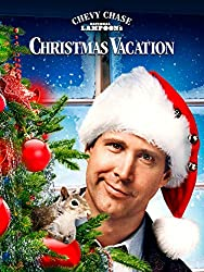 Christmas Vacation, DFE's Awesome Christmas Movies